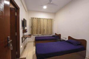 Pg accomodation in mukherjee nagar delhi